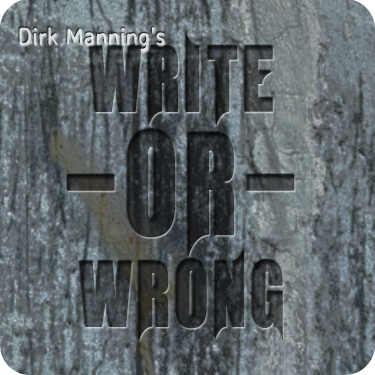 2013 Dirk Manning Write or Wrong