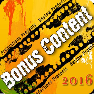Bonus Content 2016