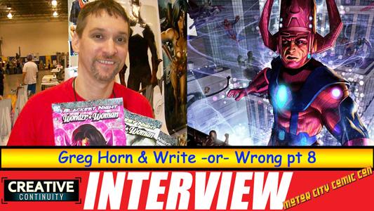 EP 16 Greg Horn