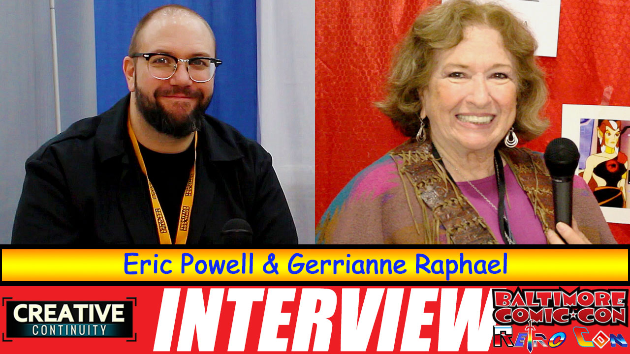 Watch Gerrianne Raphael video